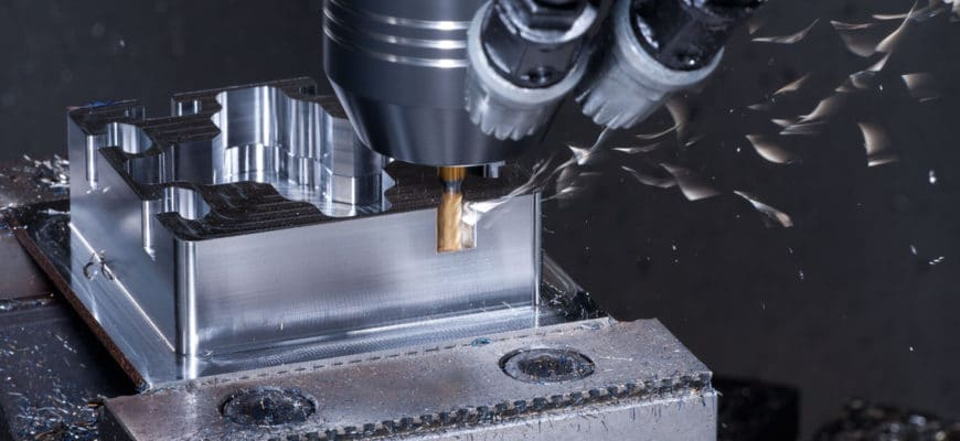 West Michigan Machining Company Aquest Machining Acquired by FabX Industries, Inc.