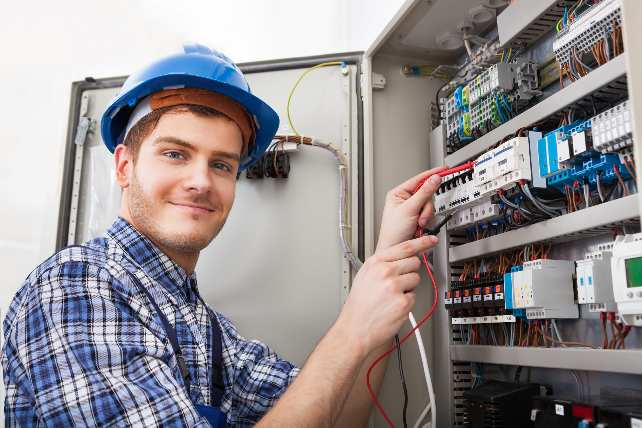 Commercial Industrial Electrical Contractor For Sale Michigan And Wiring Profitable