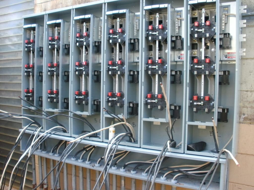 Commercial Industrial Electrical Contractor For Sale