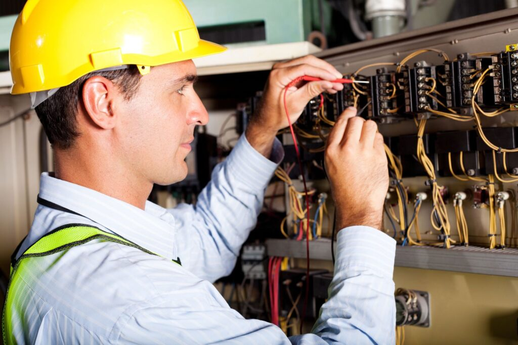 electrical contracting business for sale michigan